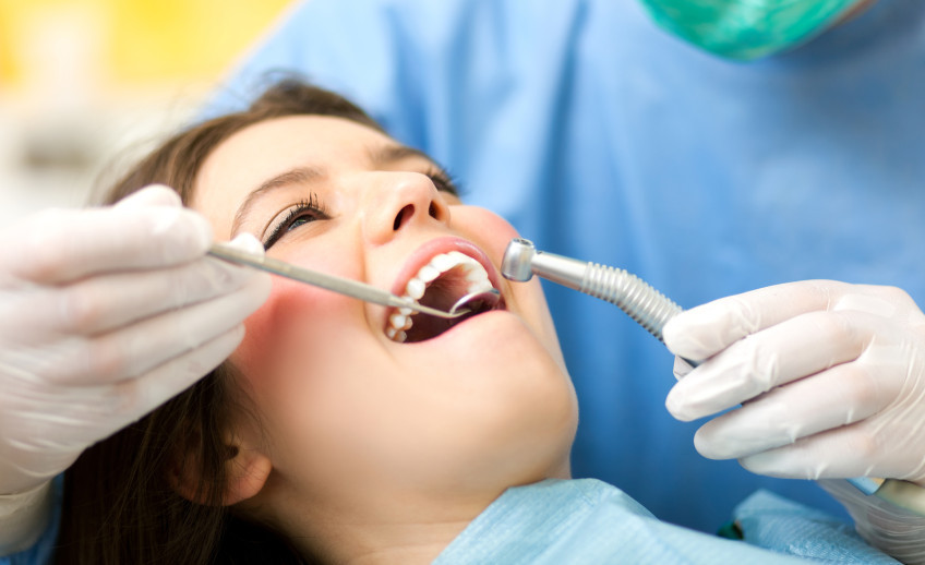 Dental Sealants Los Angeles