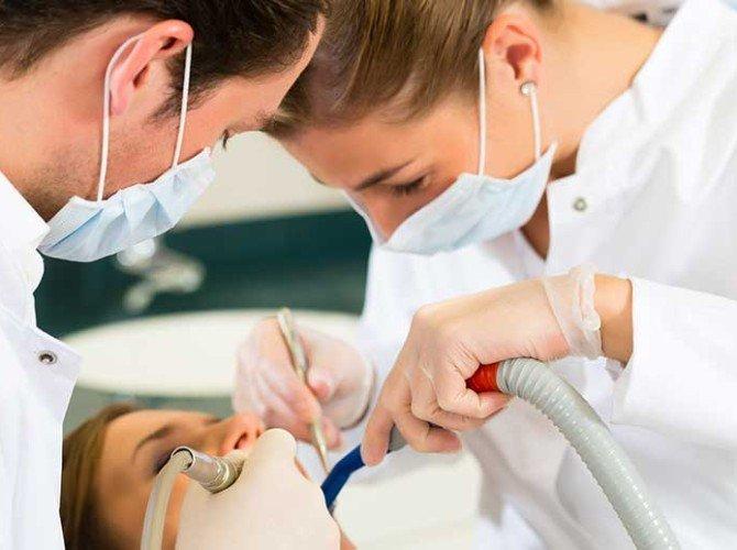 sedation dentist los angeles
