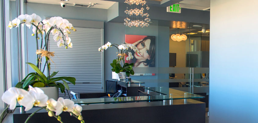 Los Angeles Dental Practice