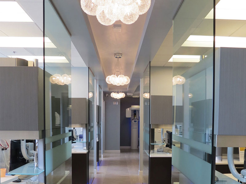 office tour dental