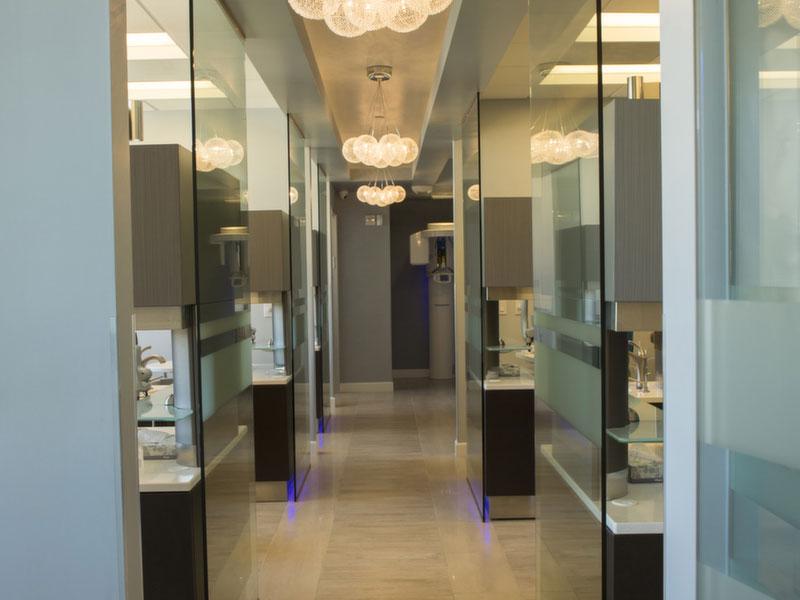 office dentists la