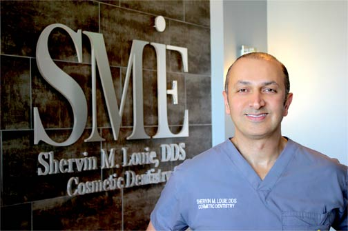 Dr. Louie - Dentist Los Angeles