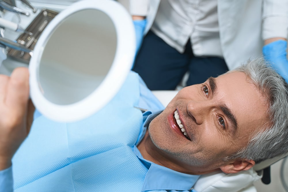 A Missing Tooth Should Be Treated Sooner than You Think
