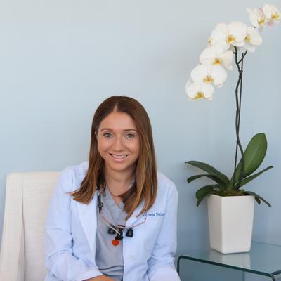 Dr. Victoria Naiman