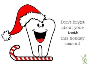 Keep Dental Hygiene On This Holiday Season dentist in Los Angeles Dr. Shervin Louie