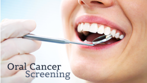 Oral cancer screening dr. shervin louie dentist in Los Angeles
