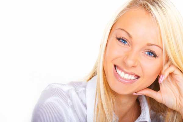 beautiful smile in los angeles dentistry