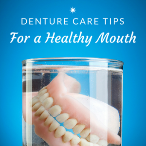 Top Denture Tips You Should Follow dentist in Los Angeles Dr. Shervin Louie