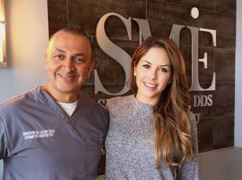 cosmetic dentist in los angeles