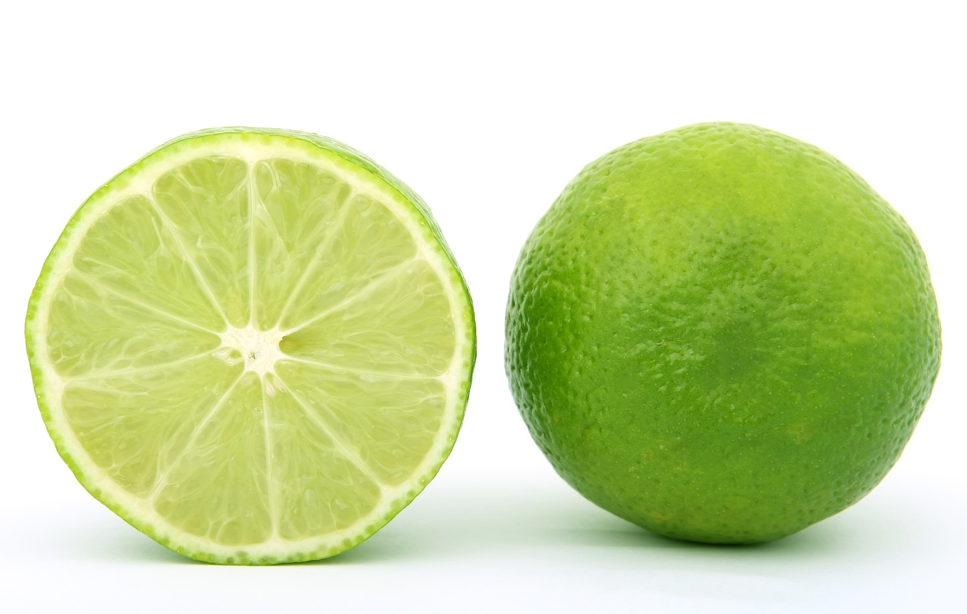 Lime for Vitamin C
