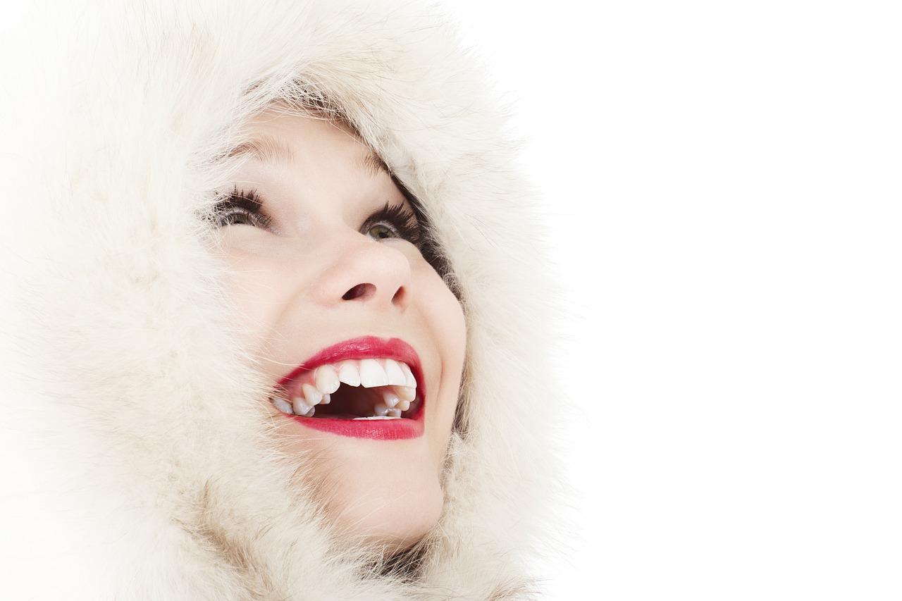 Winter Dental Tips